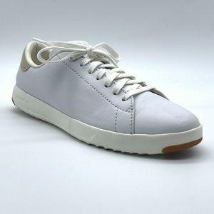 Cole Haan GrandPro Leather Tennis Shoe